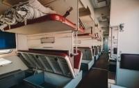 Сокращают количество поездов в Россию