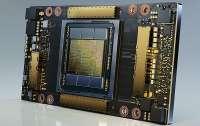 Nvidia взялась за разрабатку самой быстрой видеокарты для майнинга на базе процессора GA100