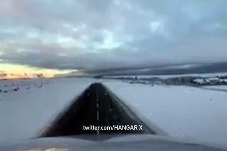 Варгентинском городе зафиксирована рекордно невысокая температура воздуха -25,4°С