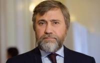 Политолог: почему Медведчук против Новинского