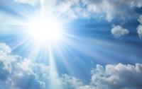 Погода в Украине: в четверг и в пятницу потеплеет, дождей будет меньше