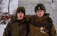 Террориста, задержанного в Запорожье, вернули на оккупированную часть Донбасса