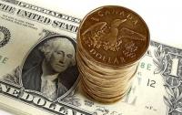 В Украине резко подорожает доллар