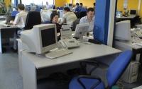 Станет известно, что украинцы воруют в офисах чаще всего