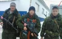 На Харьковщине задержали боевика