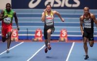 На чемпионате мира по легкой атлетике дисквалифицировали всех участников забега