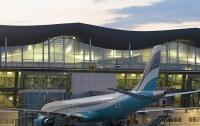 Украинский аэропорт вошел в рейтинг лучших в Восточной Европе