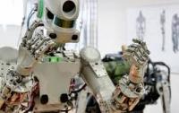 Случилось ЧП с российским роботом в космосе