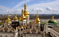 Пророссийские попы не намерены покидать Киево-Печерскую лавру
