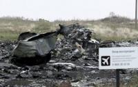 Результаты по MH-17 подтвердили агрессию России в отношении Украины