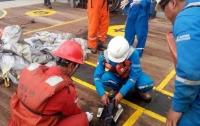 Катастрофа лайнера в Индонезии: украинцев среди пассажиров самолета нет