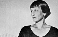 Анна Ахматова в 1966 году была кандидатом на Нобелевскую премию по литературе