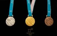 Олимпийские медали Пхенчхана: по мотивам корейского алфавита