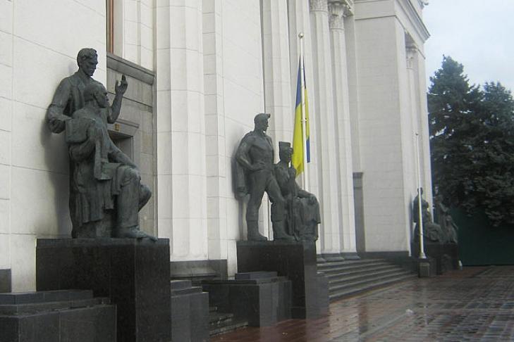 Взакон ореинтеграции Донбасса добавили пункт овозвращении Крыма Украине