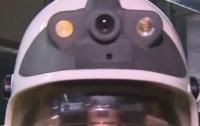 В России создали шлем дополненной реальности для спасателей