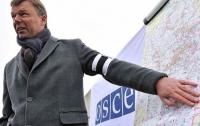 Хуг привел доказательства присутствия РФ на Донбассе