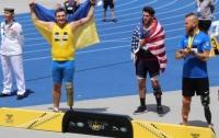 Украинская сборная завоевала еще одно серебро на