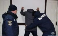 Полиция Черниговщины задержала банду грабителей элитных особняков