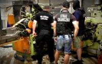Украинцев и поляков обвинили в незаконной трудовой деятельности