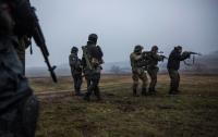 День в АТО: боевики били из запрещенных минометов и танков