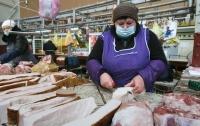 Цены на мясо в Украине взлетают