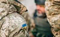 В Луганской области военный покончил с жизнью на посту