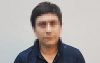 СБУ задержала в Киеве кавказского