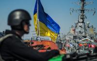 Украина закроет часть Черного моря из-за ракетных стрельб