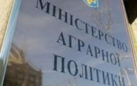 СМИ: «Свобода» пытается освободить здание Минагрополитики