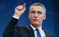 Для вступления Украины в НАТО не требуется разрешение России, - Столтенберг
