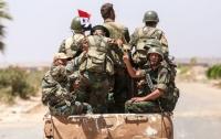 Террористы ИГИЛ заявили о гибели 35 российских и сирийских военных