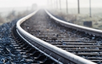 Моментальная смерть: в Киеве поезд сбил мужчину