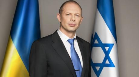 Консул Израиля Олег Вишняков: Признать Иерусалим столицей Палестины – это все равно, что объявить Париж центром Зимбабве
