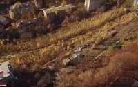 В Киеве могут появиться аварийные дома по очень высокой цене (видео)