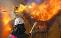 Пожар на Одесчине: в собственном доме сгорел пенсионер