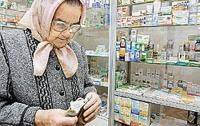 Присяжнюк пообещал ветеранам дешевые лекарства