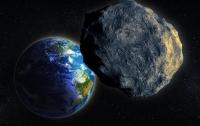 Завтра к Земле приблизится гигантский астероид размером с город
