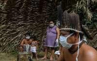 Коронавирус добрался до джунглей Амазонии