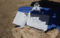 Студентка потерялась в пустыне Аризоны из-за ошибки в Google Maps