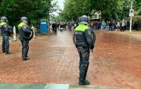 Румыны штурмовали свое посольство в Нидерландах из-за выборов