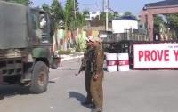 Нападение на лагерь индийской армии: шестеро погибших