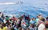 Кораблекрушение у берегов Туниса: число погибших огромно