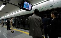 На станциях метро Китая вводят систему распознавания лиц