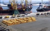 Порт в Николаеве передали военным