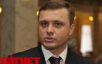 Левочкин договорился дружить с Польшей и после ЕВРО-2012
