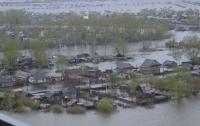 В Киеве паводок может смыть Конча-Заспу