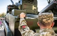 В Украине разработали сверхмощную бронемашину