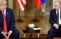 Опрос: Путин опередил Трампа в рейтинге мирового доверия