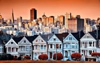 Город с самой высокой зарплатой в мире назвал Bloomberg