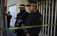 В Мексике в столкновении полиции с бандитами убиты пять человек